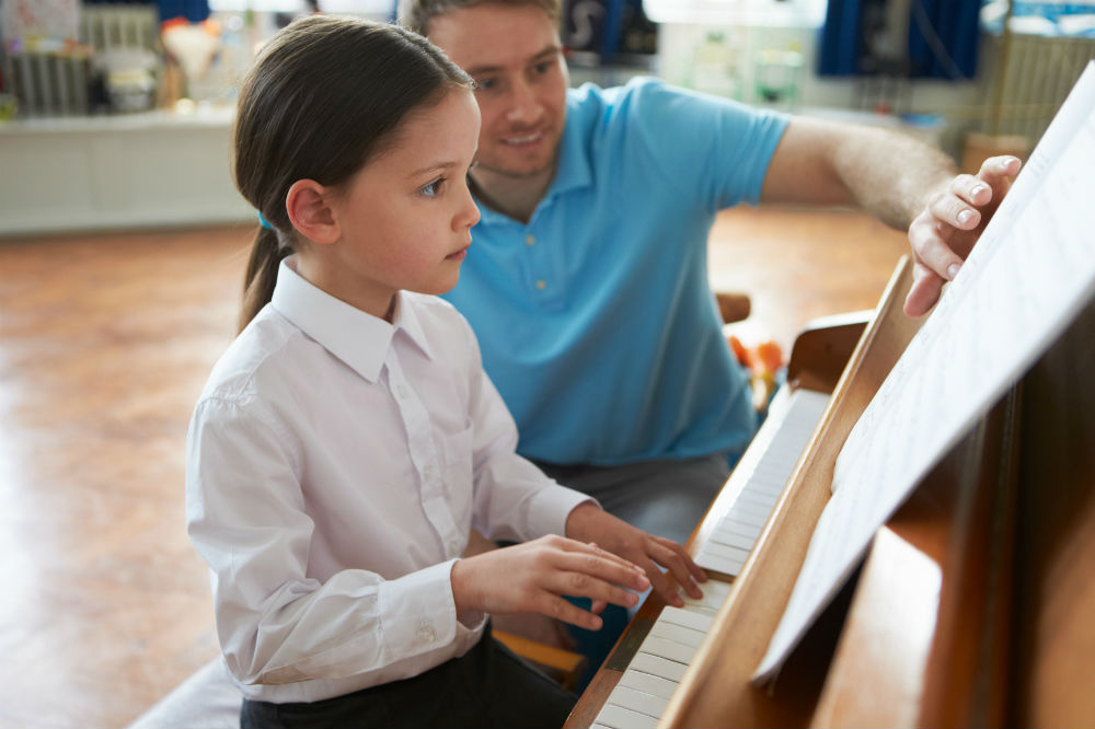 So, how hard is the Piano? - Adult Learners - Forums