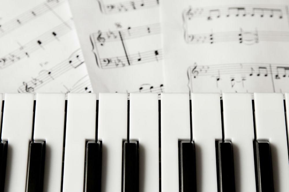 Learning the Keyboard Notes | Learn Keyboard Piano